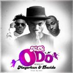 Kidi – Odo Remix Ft. Davido & Mayorkun