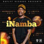 Makwa6eats – iNamba ft. Kwesta, Kid X & TLT