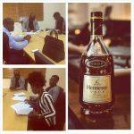 Kiss Daniel Bags Hennessy Endorsement Deal