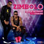 Serge Beynaud Ft Diamond Platnumz – Zimbolo