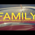 Babes Wodumo – Family ft. Cassper Nyovest & Mampintsha