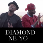 Diamond Platnumz ft. Neyo – Marry You