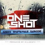 R2bees – One Shot Ft. Shatta Wale X Sarkodie