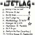 Toya Delazy – Jetlag (EP)
