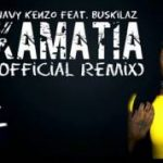 Navy Kenzo Ft Buskilaz – Kamatia Remix