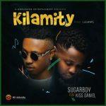 Sugarboy ft. Kiss Daniel – Kilamity
