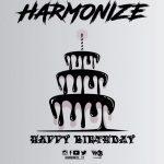 Harmonize – Happy Birthday