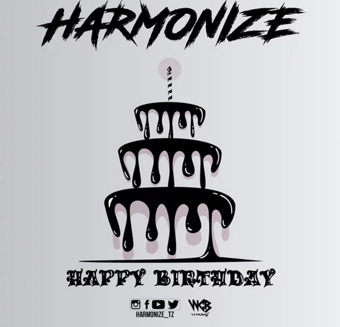 Mp3 Download – Harmonize – Happy Birthday – Audio – Naijaturnup