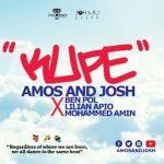 Amos and Josh – Kupe ft Ben Pol, Apio & Mohammed Amin