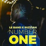 Le Band x Suzziah – Number 1