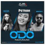 Petrah feat. Samini & Cynthia Morgan – Odo