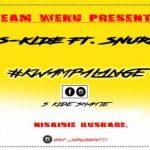 S kide ft Snura – Kwampalange