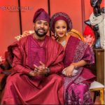 Banky W & Adesua Etomi On A U.S Trip With The Wellington Family