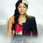 Omotola Hosts Private Screening Of Alter Ego; Dangote, Otedola In Attendance