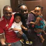 Watch: Wale Celebrates Daughter's First Birthday