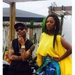 Wizkid, Tiwa Savage To Collaborate On New Song?