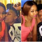 Did Wizkid and Kenya's Huddah Munroe Re-Ignite Old Flames?