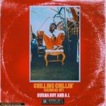 Burna Boy – Chilling Chillin' ft. A.I