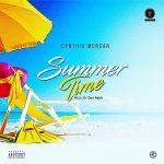 Cynthia Morgan – Summer Time