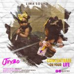 Jhybo – Concentrate On Your Life