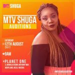 Award winning Show 'MTV Shuga' to hold open auditions