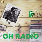 Di'Ja – Oh Radio