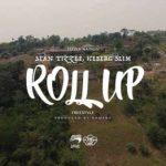 Sean Tizzle – Roll Up ft Iceberg Slim