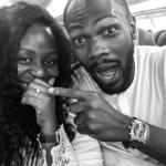 Movie Producer/Writer Toyosi Phillips gets engaged to actor Etim Effiong