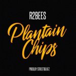 R2Bees – Plantain Chips