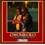 Ice Prince – Owonikoko Ft. Olamide x Mr Jollof