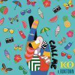 K.O Ft. Runtown – Call Me
