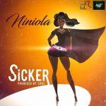 Niniola – Sicker