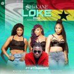 SHiiKANE – Loke (Remix) Ft. Stonebwoy