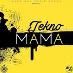 Tekno – Mama