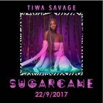 Tiwa Savage – Sugar Cane EP