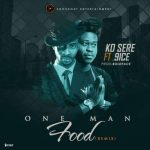 Kosere – One Man Food (Remix) ft. 9ice