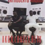 Samklef – Lonely (Afro Refix) Ft. Akon