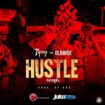 Tipsy – Hustle Remix ft. Olamide