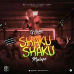 DJ Baddo – Shaku Shaku Mix