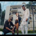 DJ Spinall – On A Low ft. Ycee