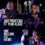 Jah Prayzah – Nziyo Yerudo ft. Yemi Alade