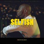 King Promise – Selfish
