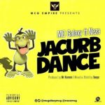 Mc Galaxy – Jacurb Dance Ft. Neza
