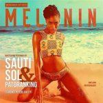 Sauti Sol – Melanin Ft. Patoranking