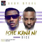 Sexy Steel – Ishe Kana Ni ft. 9ice