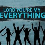Sinach – My Everything