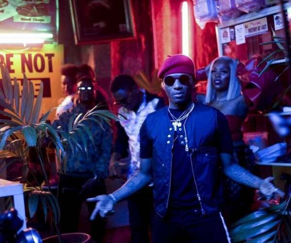 Mp3 Download – Tiwa Savage – Ma Lo Ft  Wizkid & Spellz