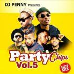 Dj Penny – Party Chips Mix Vol.5