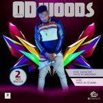 OD Woods – Fire Dancer