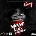 Ebony – Maame Hw3